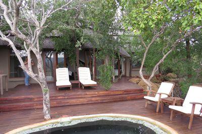 Lodge Madikwe Hills