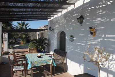 Landhuis Los Almendros