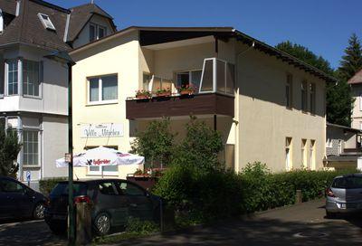 Hotel Villa Märchen