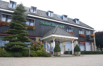 Hotel Congres & Partycentrum Motel Steensel
