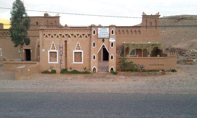 Hotel Kasbah Tifaoute