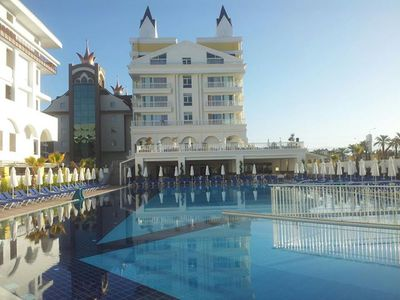 Hotel Dream World Resort & Spa