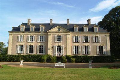 Bed and Breakfast Chateau La Mothaye