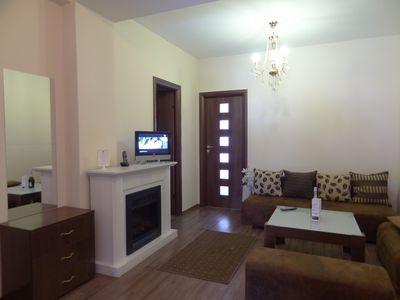 Appartement Stil Suites Victory