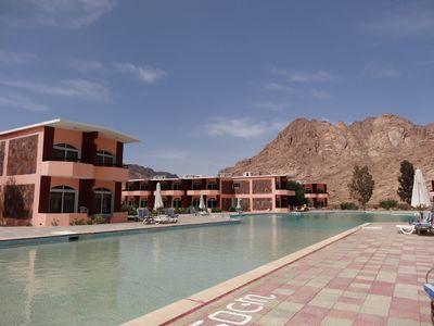 Hotel Morgenland