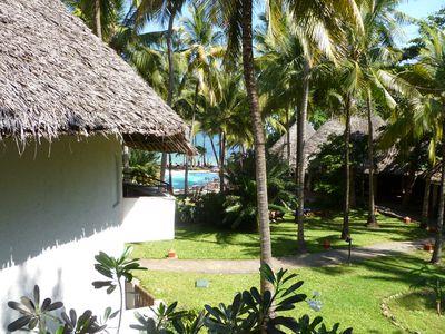 Lodge Severin Sea Lodge