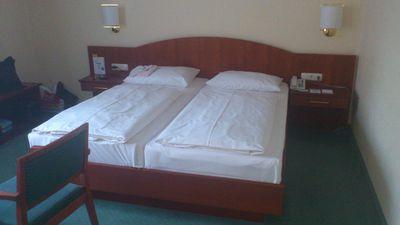 Hotel Balladins Superior Gutsmann