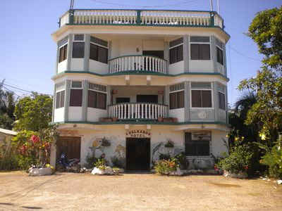 Hotel Chaleanor