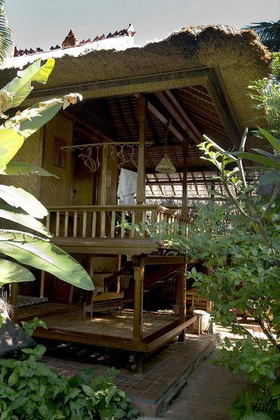 Vakantiehuis Rumah Kita
