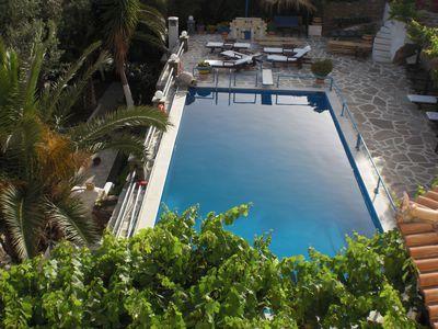 Appartement Villa Rena