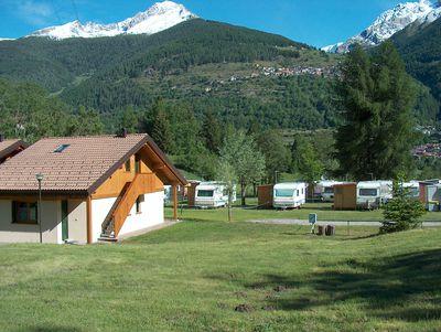 Camping Presanella