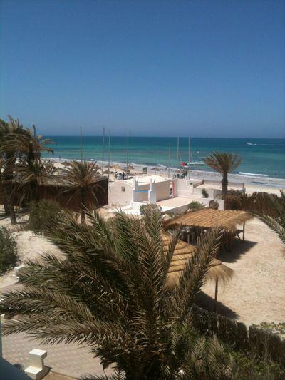 Hotel Calimera Yati Beach