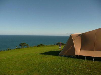 Camping Penisarlon Farm