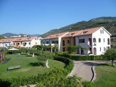 Vakantiepark Castellaro Golf Resort