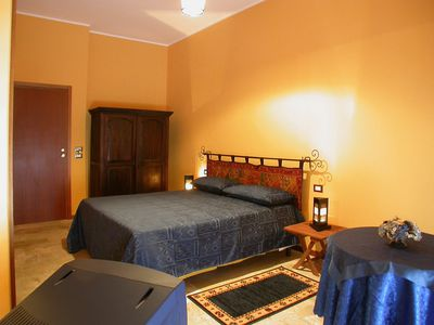 Bed and Breakfast Inn Centro