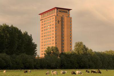 Hotel Van der Valk Utrecht Houten