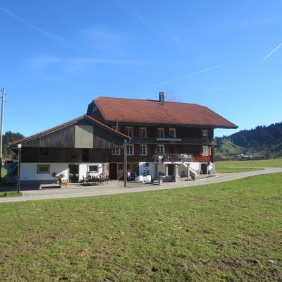 Bed and Breakfast Rothus