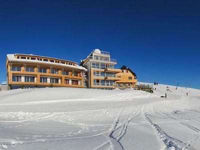 Hotel Alpinhotel Pacheiner