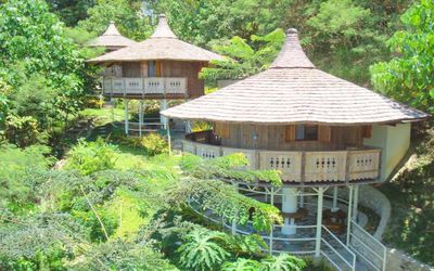 Vakantiepark Hof Gorei Resort
