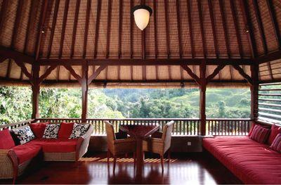 Villa Bidadari Private Villas & Retreat