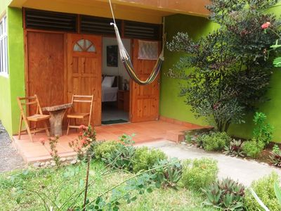Pension Serenity Lodges Dominica