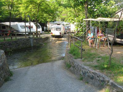 Camping Arenella