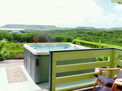 Vakantiehuis Amazing View