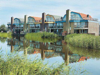Vakantiepark Landal Beach Resort Ooghduyne