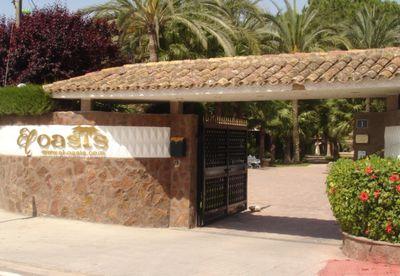 Villa Resort Oasis