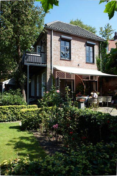 Bed and Breakfast Bossche Koetshuis