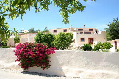 Bed and Breakfast Candelaria (in Corgos de Monte Seco)