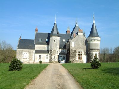 Kasteel Du Breuil
