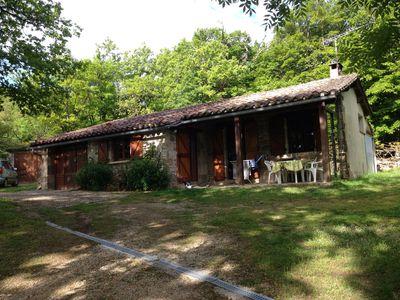 Vakantiehuis Gîte Les Sangliers