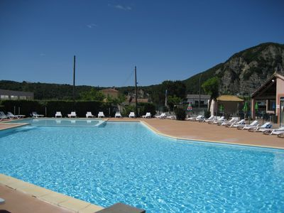 Vakantiepark Domaine des Mazes