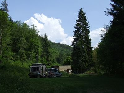 Camping Massingsmühle
