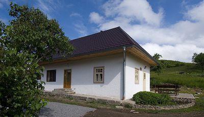 Vakantiehuis Huize Zwaluw