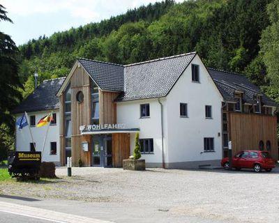 Vakantiehuis Auf Wohlfahrt