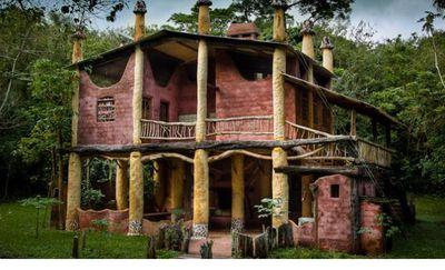 Lodge Yacutinga Lodge