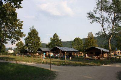 Camping CosyCamp