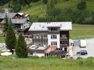 Vakantiehuis Am Waldegg