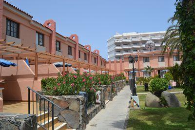 Appartement Jardin Del Sol