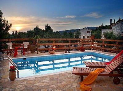 Villa Boschetto Holiday Village