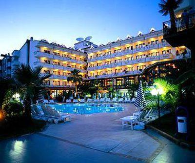 Hotel Club Julian