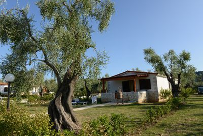 Appartement I Tesori del Sud Country House