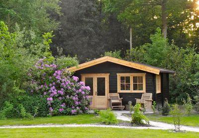 Vakantiepark Te Hooi en Te Gras