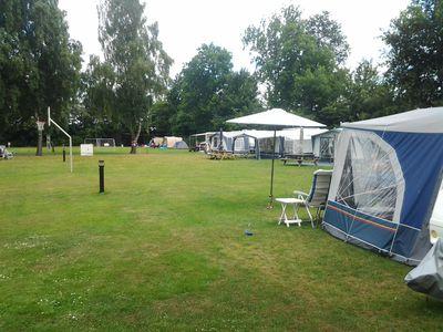 Camping De Portlander