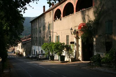 Bed and Breakfast Domaine de l'Amiral