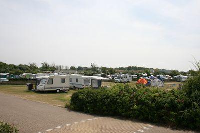 Vakantiepark Molecaten Park Noordduinen