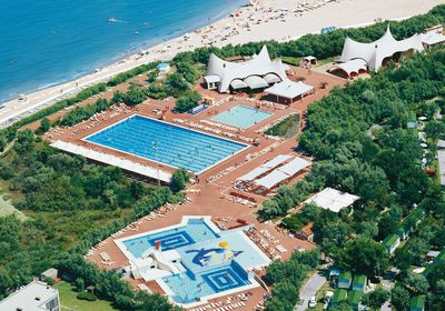 Camping Villaggio Turistico Isamar Holiday Village