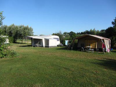 Camping Minicamping De Oldenhove